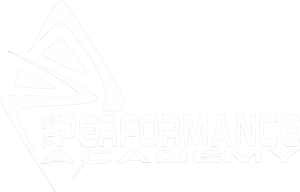 The Performance Academy Logo